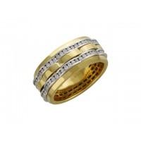 Обручальные кольца крутящиеся